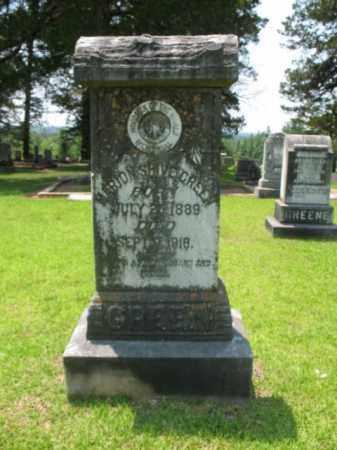 GREEN, MARION SHIVE - Drew County, Arkansas   MARION SHIVE GREEN - Arkansas Gravestone Photos