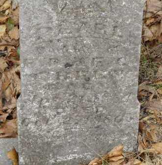 GREEN, PEARL - Drew County, Arkansas   PEARL GREEN - Arkansas Gravestone Photos