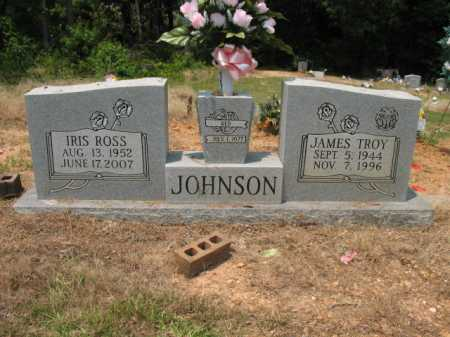 JOHNSON, JAMES TROY - Drew County, Arkansas | JAMES TROY JOHNSON - Arkansas Gravestone Photos