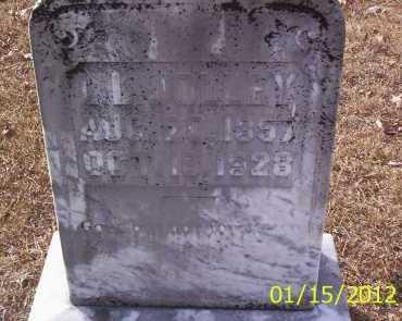 JOLLEY, L L - Drew County, Arkansas   L L JOLLEY - Arkansas Gravestone Photos
