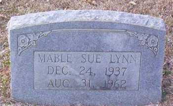 LYNN, MABLE SUE - Drew County, Arkansas | MABLE SUE LYNN - Arkansas Gravestone Photos