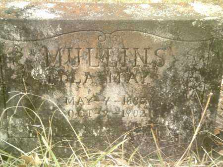 MULLINS, LOLA MAY - Drew County, Arkansas | LOLA MAY MULLINS - Arkansas Gravestone Photos