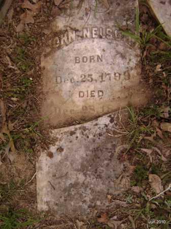 NELSON, JOHN - Drew County, Arkansas | JOHN NELSON - Arkansas Gravestone Photos