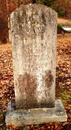 ROPER, BLANCH - Drew County, Arkansas   BLANCH ROPER - Arkansas Gravestone Photos