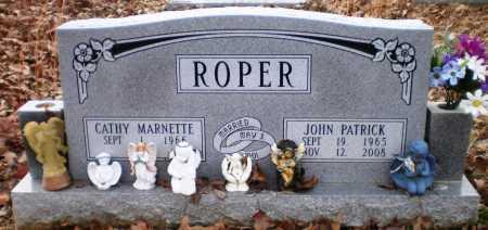 ROPER, JOHN PATRICK - Drew County, Arkansas   JOHN PATRICK ROPER - Arkansas Gravestone Photos