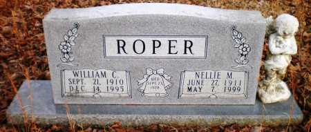 ROPER, WILLIAM C - Drew County, Arkansas   WILLIAM C ROPER - Arkansas Gravestone Photos