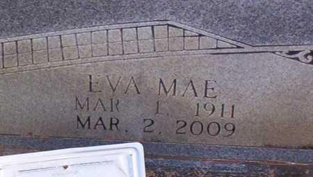 SAVAGE, EVA MAE - Drew County, Arkansas | EVA MAE SAVAGE - Arkansas Gravestone Photos
