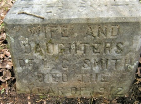 SMITH, LELIER (FRONT) - Drew County, Arkansas | LELIER (FRONT) SMITH - Arkansas Gravestone Photos
