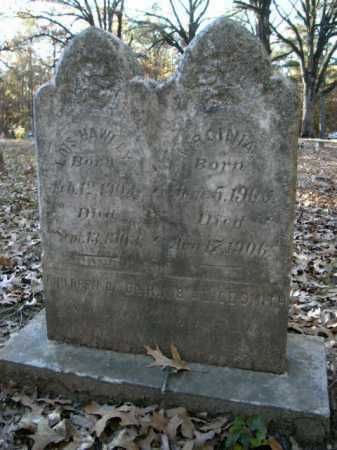 SMITH, LOIS HAWLEY - Drew County, Arkansas   LOIS HAWLEY SMITH - Arkansas Gravestone Photos