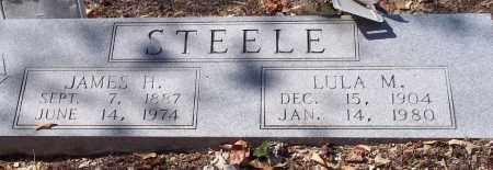 STEELE, LULA MAE - Drew County, Arkansas | LULA MAE STEELE - Arkansas Gravestone Photos