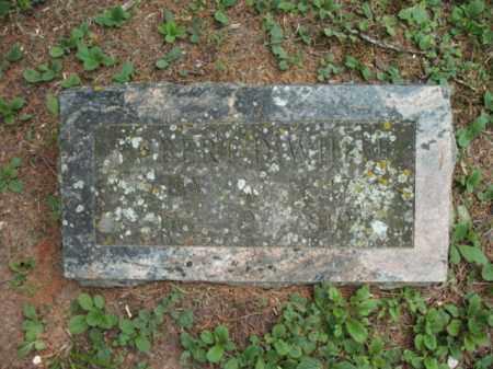 WHITE, ROBERT D - Drew County, Arkansas | ROBERT D WHITE - Arkansas Gravestone Photos