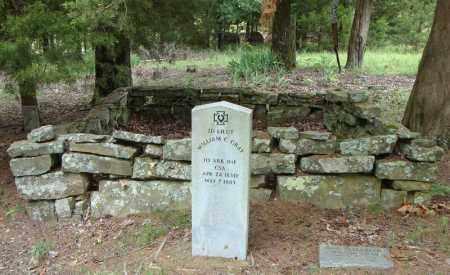 GRAY FAMILY PLOT,  - Faulkner County, Arkansas    GRAY FAMILY PLOT - Arkansas Gravestone Photos