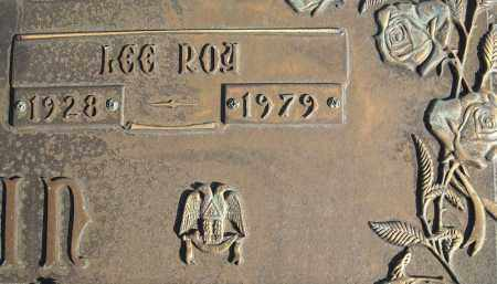 HARDIN, LEE ROY (CLOSE UP) - Faulkner County, Arkansas | LEE ROY (CLOSE UP) HARDIN - Arkansas Gravestone Photos