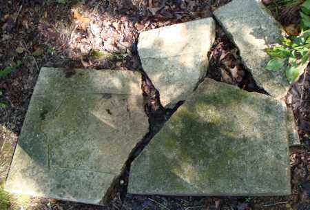 HARDIN, UNKNOWN 1 - Faulkner County, Arkansas   UNKNOWN 1 HARDIN - Arkansas Gravestone Photos