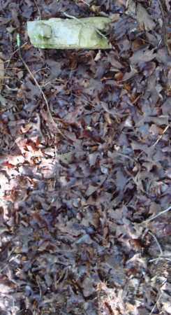 HARDIN, UNKNOWN 2 - Faulkner County, Arkansas | UNKNOWN 2 HARDIN - Arkansas Gravestone Photos