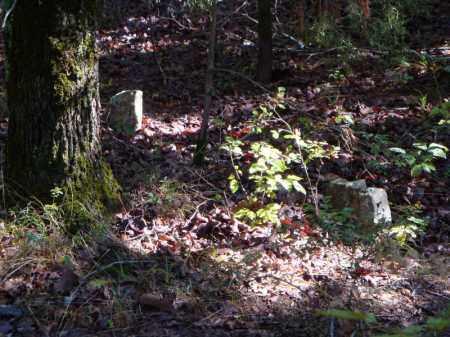 HARDIN, UNKNOWN 3 AND 4 - Faulkner County, Arkansas   UNKNOWN 3 AND 4 HARDIN - Arkansas Gravestone Photos