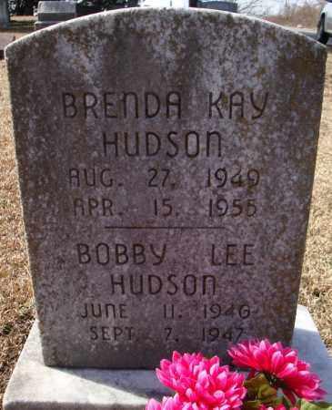HUDSON, BRENDA KAY - Faulkner County, Arkansas | BRENDA KAY HUDSON - Arkansas Gravestone Photos