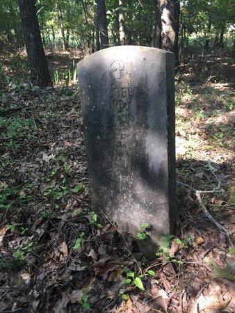 IRBY (VETERAN), ROBERT - Faulkner County, Arkansas | ROBERT IRBY (VETERAN) - Arkansas Gravestone Photos