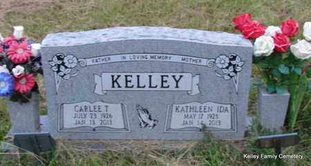 DIEHL KELLEY, KATHLEEN IDA - Faulkner County, Arkansas | KATHLEEN IDA DIEHL KELLEY - Arkansas Gravestone Photos