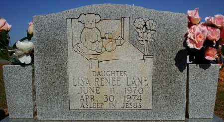 LANE, LISA RENEE - Faulkner County, Arkansas | LISA RENEE LANE - Arkansas Gravestone Photos