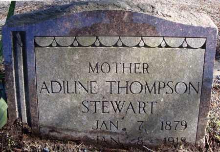 STEWART, ADILINE - Faulkner County, Arkansas | ADILINE STEWART - Arkansas Gravestone Photos