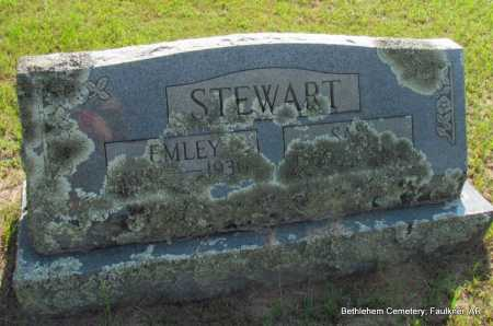 STEWART, SAM - Faulkner County, Arkansas | SAM STEWART - Arkansas Gravestone Photos