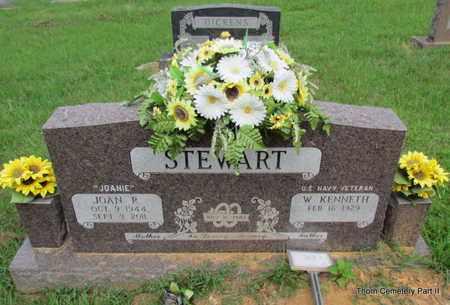 "STEWART, JOAN R. ""JOANIE"" - Faulkner County, Arkansas | JOAN R. ""JOANIE"" STEWART - Arkansas Gravestone Photos"