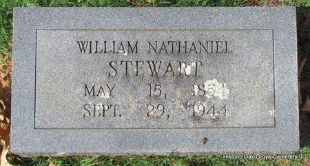 STEWART, WILLIAM NATHANIEL - Faulkner County, Arkansas | WILLIAM NATHANIEL STEWART - Arkansas Gravestone Photos