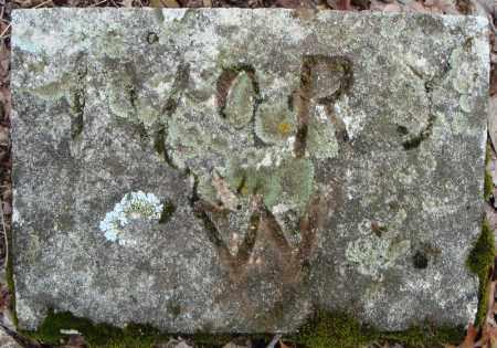 WALLS, IVORY - Faulkner County, Arkansas | IVORY WALLS - Arkansas Gravestone Photos