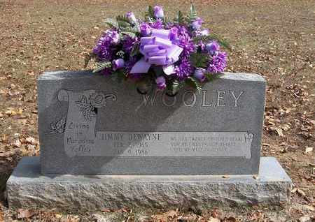 WOOLEY, JIMMY DEWAYNE - Faulkner County, Arkansas | JIMMY DEWAYNE WOOLEY - Arkansas Gravestone Photos