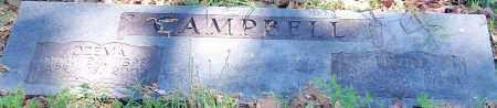 CAMPBELL, JOHN ERVIN - Franklin County, Arkansas | JOHN ERVIN CAMPBELL - Arkansas Gravestone Photos
