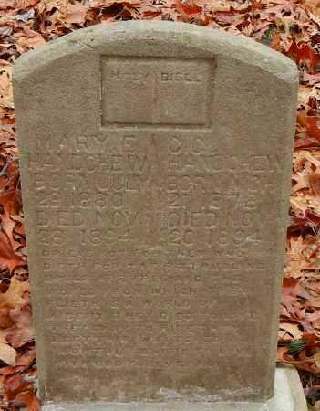 *HANDCHEW CEMETERY,  - Franklin County, Arkansas    *HANDCHEW CEMETERY - Arkansas Gravestone Photos
