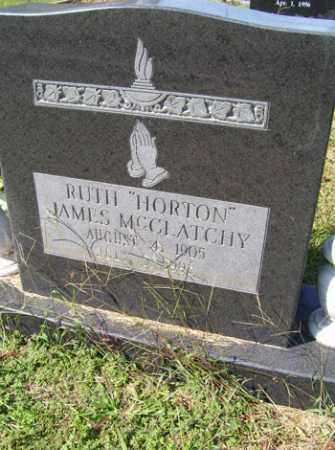 JAMES, RUTH - Franklin County, Arkansas   RUTH JAMES - Arkansas Gravestone Photos