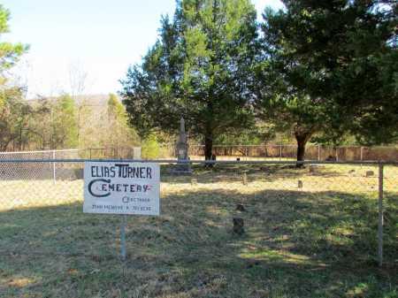*ELIAS TURNER OVERVIEW,  - Franklin County, Arkansas    *ELIAS TURNER OVERVIEW - Arkansas Gravestone Photos
