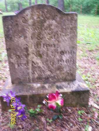 MULLEN, OREN A - Franklin County, Arkansas | OREN A MULLEN - Arkansas Gravestone Photos