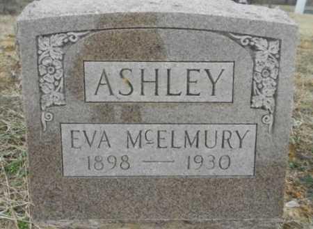 ASHLEY, EVA MAE - Fulton County, Arkansas | EVA MAE ASHLEY - Arkansas Gravestone Photos