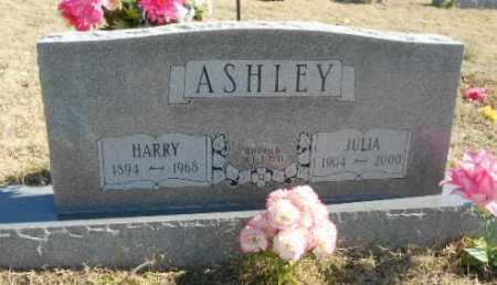 ASHLEY, HARRY - Fulton County, Arkansas   HARRY ASHLEY - Arkansas Gravestone Photos