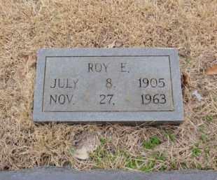 BROWN, ROY E. - Fulton County, Arkansas | ROY E. BROWN - Arkansas Gravestone Photos