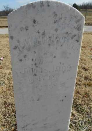 CANTRELL, WILLIAM G. - Fulton County, Arkansas | WILLIAM G. CANTRELL - Arkansas Gravestone Photos