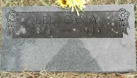 CASEY, LEE GILLESPIE - Fulton County, Arkansas | LEE GILLESPIE CASEY - Arkansas Gravestone Photos