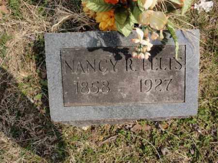 FELTS, NANCY R. - Fulton County, Arkansas   NANCY R. FELTS - Arkansas Gravestone Photos
