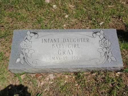 GRAY, DAUGHTER - Fulton County, Arkansas | DAUGHTER GRAY - Arkansas Gravestone Photos