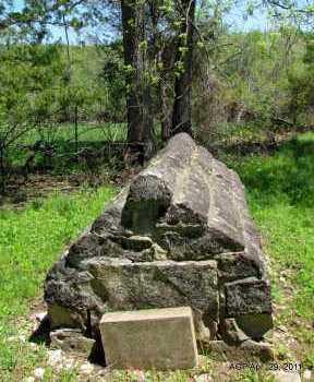 GRISSO, SLAVE - Fulton County, Arkansas   SLAVE GRISSO - Arkansas Gravestone Photos