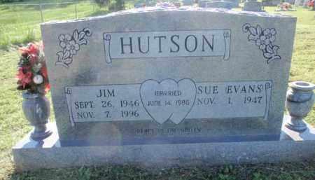 HUTSON, JIMMIE DEAN - Fulton County, Arkansas | JIMMIE DEAN HUTSON - Arkansas Gravestone Photos