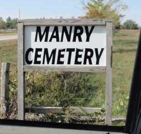 *MANRY CEMETERY ENTRANCE,  - Fulton County, Arkansas |  *MANRY CEMETERY ENTRANCE - Arkansas Gravestone Photos