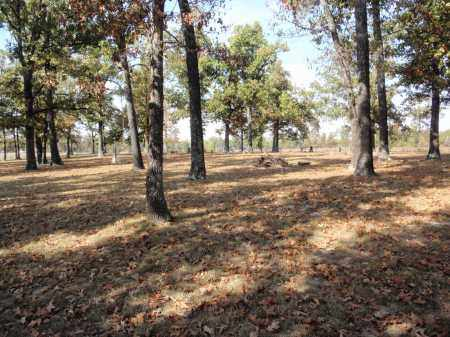 *MANRY CEMETERY OVERVIEW,  - Fulton County, Arkansas |  *MANRY CEMETERY OVERVIEW - Arkansas Gravestone Photos