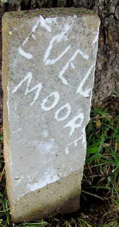 MOORE, EVE - Fulton County, Arkansas | EVE MOORE - Arkansas Gravestone Photos