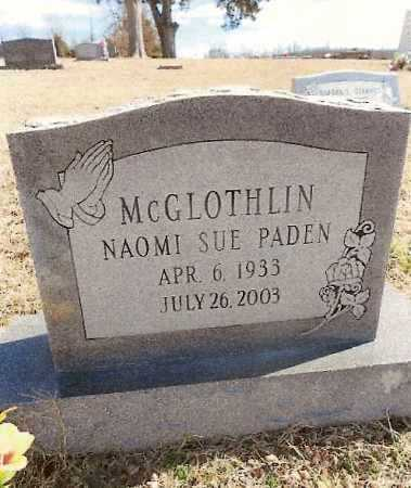 PADEN, NAOMI SUE - Fulton County, Arkansas | NAOMI SUE PADEN - Arkansas Gravestone Photos