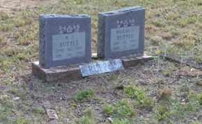 RUPPLE, W J - Fulton County, Arkansas | W J RUPPLE - Arkansas Gravestone Photos