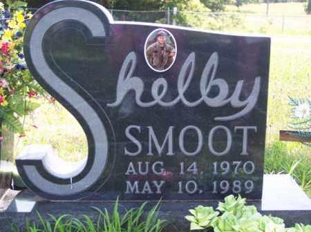 SMOOT, SHELBY - Fulton County, Arkansas | SHELBY SMOOT - Arkansas Gravestone Photos